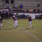Austin Reed football, st. augustine high school yellow jackets, st. augustine jackets football, austin reed football, jackets football, matanzas High school pirates football, st. augustine quarterback, top florida high school quarterback