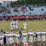 St. Augustine High School, St. Augustine High School Jackets football, Jackets football, austin reed football, austin reed, st. augustine high school quarterback, florida quarterback, great high school quarerback, Creekside High School Kights, Creekside Knights football