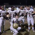 St. Augustine High School, St. Augustine High School Jackets football, Jackets football, austin reed football, austin reed, st. augustine high school quarterback, florida quarterback, great high school quarerback, Creekside High School Kights, Creekside Knights football