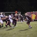 Austin Reed football, st. augustine high school football, st. augustine Jackets football, SAHS Jackets, SHAS Jackets football,