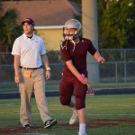 austin reed football, st. augustine high school football, st. augustine high school, jackets football, SAHS jackets football, St. Augustine Jackets football