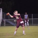 quarterback Austin Reed, Austin Reed football, St. Augustine High School Football, SAHS football, SAHS Jackets QB, St. Augustine HS football, Brantley quarterback camp