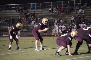 Austin Reed football, st. augustine high school yellow jackets, Jackets football, SAHS jackets football