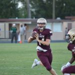 SAHS Yellow Jackets football, St. Augustine High School Football, Austin Reed, Quarterback Austin Reed, Bishop Kenny football, Bishop Kenny Crusaiers, SAHS Jackets, Austin Reed football