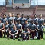 SAHS Jackets Football, St. Augustine High School jackets football, Austin Reed, Quarterback Austin Reed, Yellow Jackets