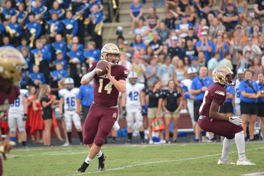 St. Augustine High School football, SAHS Jacket football, Austin Reed football, Bartram Bears Football, Bartram Trail High School football, SAHS football