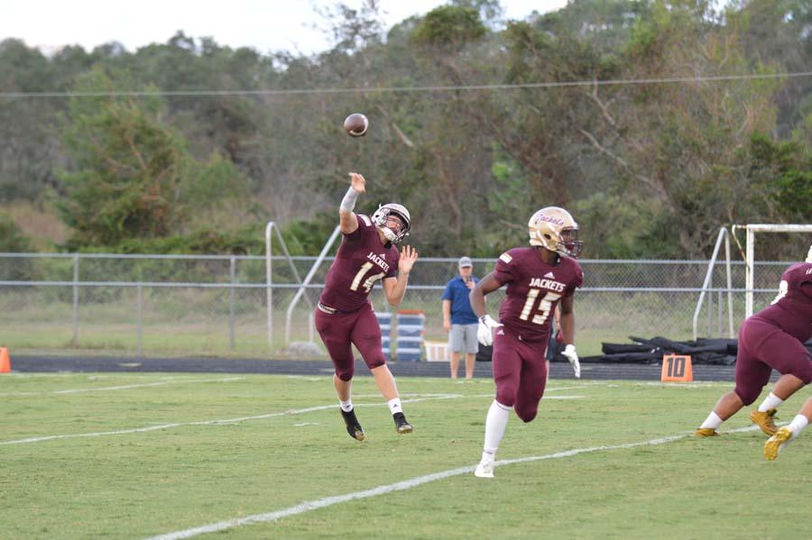 St. Augustine High School football, SAHS Jacket football, Austin Reed football, Bartram Bears Football, Bartram Trail High School football, SAHS football