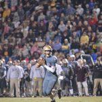 St. Augustine HS football, SAHS Jackets, Austin Reed football, St. Augustine High School, Foots Brumley Stadium, Navarre HS Raiders football