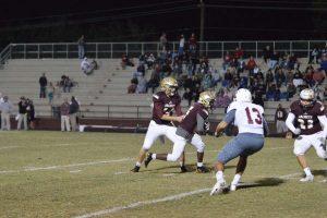 Austin Reed football, SAHS Jackets, St. Augustine High School Jacket football, Tate HS Aggies, Tate Aggies football, SAHS Jacket football