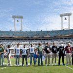 Austin Reed Football, Super 24 2017, Florida Times Union Super 24,