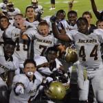 Austin Reed Football, SAHS Jackets football, St. augusitne High school jackets football, st. augustine High school Yellow Jackets football, cole northrup, Jessie Gatewood Bartram Trail, Elite 11 quarterbacks