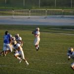 Austin Reed football, st. augustine high school yellow jackets, st. augustine high school jackets, ridgeview high school panthers football, st. augustine quarterback, top high school quarterback