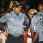 Coach Quinterrance Cooper St. Augustine High School