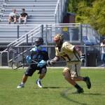 Austin Reed football, SAHS Jackets Lacrosse, SAHS Jackets football, St. Augustine High School Jackets lacrosse, St. Augustine High School football, Austin Reed