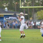 Austin Reed Football, Quarterback Austin Reed, SAHS Jackets football, St. Augustine High School football, Pedro Menendez High School Falcolns, Top High School Quarterback Prospects 2018