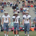 Austin Reed, SAHS Jacket football, St. Augustine High School football, Ed White Commanders, Ed White High School football
